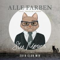 She Moves (Far Away) (2018 Club Mix)
