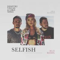 Selfish (Remixes)