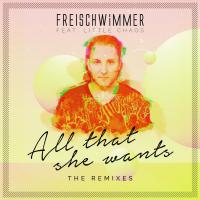 All That She Wants (Remixes)