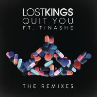 Quit You (Remixes)
