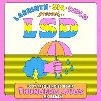 Thunderclouds (MK + Lost Frequencies Remix)
