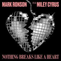 Nothing Breaks Like A Heart (Remixes)