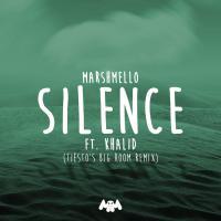 Silence (Tiesto + Slushii Remixes)