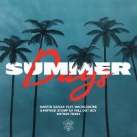 Summer Days (Botnek Remix)