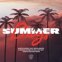 Summer Days (junior Sanchez Remix)