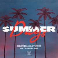 Summer Days (Lost Frequencies Remix)