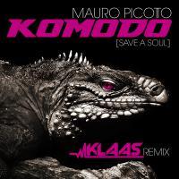 Komodo (Klaas Remix)