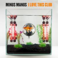 I Love This Club