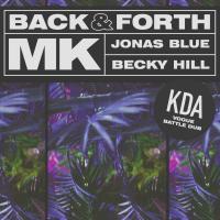Back & Forth (KDA Vogue Battle Dub)