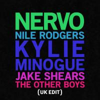 The Other Boys (Remixes Part 2)