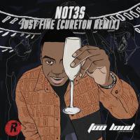 Just Fine (Cureton Remix)