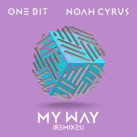 My Way (Remixes)