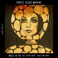 Music In You (David Penn Remix)