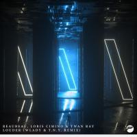 Louder (Wlady & T.N.Y. Remix)