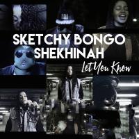 Let You Know (+ Remixes)