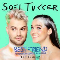 Best Friend (Remixes)