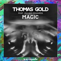 Magic (incl. Remixes)